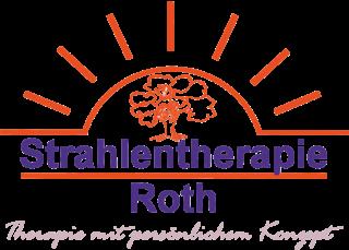 Logo Strahlentherapie Roth